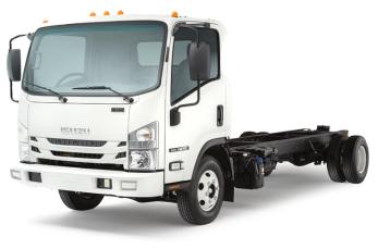 N-Series Diesel